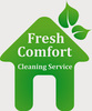 Fresh comfort cleaning service